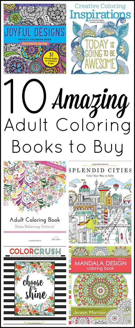 who buys adult coloring books adult coloring books to buy the country chic cottage
