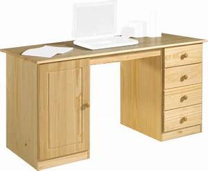 Schreibtisch Kiefer Massiv : idimex manager schreibtisch kiefer massiv lackiert ab 159 95 preisvergleich bei ~ Orissabook.com Haus und Dekorationen