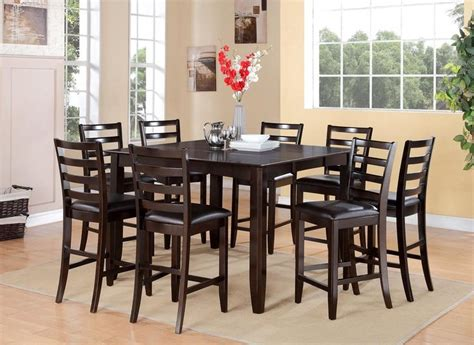 8 person kitchen table and chairs 1000 ideas about square dining tables on arm