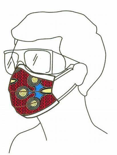 Flu Bird Swine Mask Dashus Land