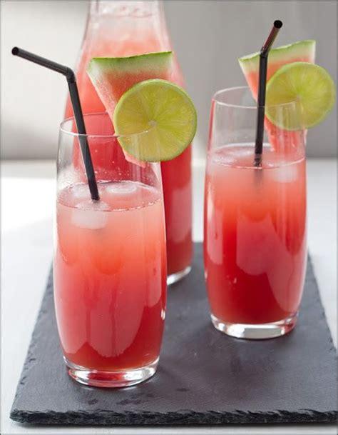 wassermelone cocktail alkoholfrei wassermelonen limo rezept chefkoch foodblogger in