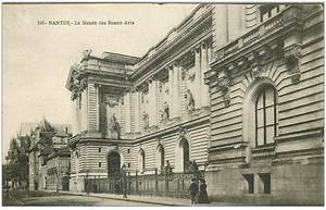 Musée Beaux Arts Nantes : 44 nantes le mus e des beaux arts ~ Nature-et-papiers.com Idées de Décoration