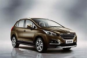 Video 3008 : peugeot 3008 2013 dongfeng photos ~ Gottalentnigeria.com Avis de Voitures