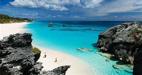 Bermuda Beaches Most Beautiful Beaches In The World