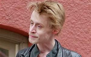 Macaulay Culkin denies heroin addiction claims - Telegraph  Macaulay