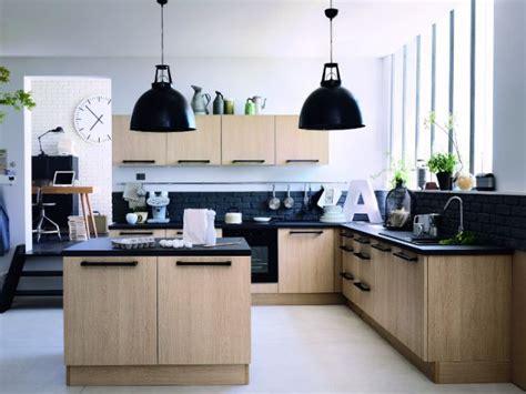 cuisiniste beauvais quinze cuisines bois au top de la tendance 2013