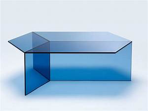 blue glass coffee tables coffee table design ideas With blue glass top coffee table
