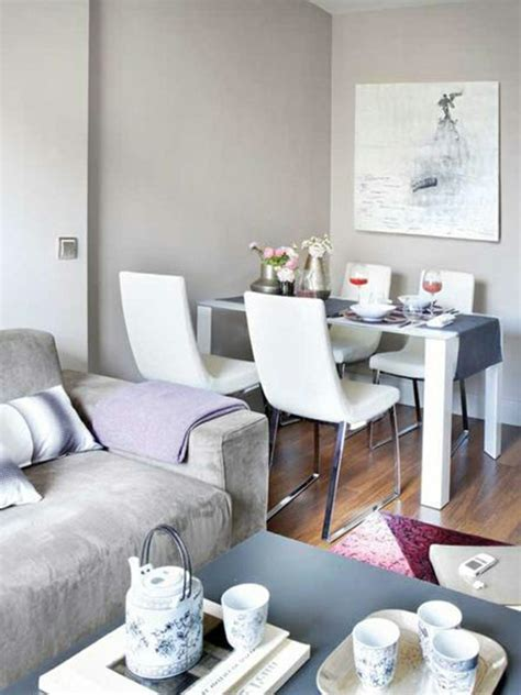 Kleine Wohnzimmer Design kleine r 228 ume einrichten 50 coole bilder