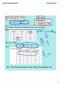 Review Guide For Exam 1