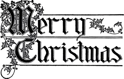 merry clipart merry typography image beautiful lettering
