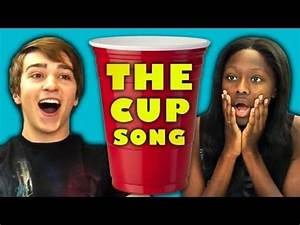 Cup Song Youtube : 7 best images about for school on pinterest elementary music student and orchestra ~ Medecine-chirurgie-esthetiques.com Avis de Voitures