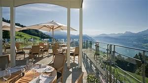 Hotel Villa Honegg Suisse : hotel villa honegg lake lucerne lucerne ~ Melissatoandfro.com Idées de Décoration