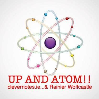 leaving cert notes chemistry   atom www