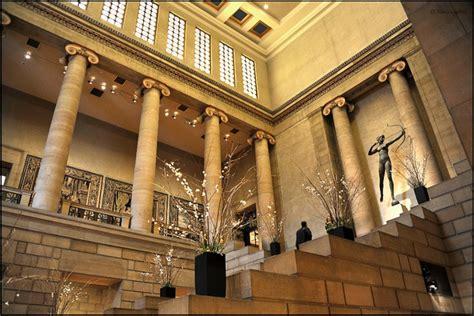 artworks   philadelphia museum  art trivium art