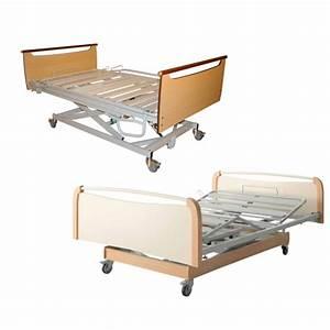 Lit Medicalise 120 : lit m dicalis lectrique chambre salon ~ Premium-room.com Idées de Décoration