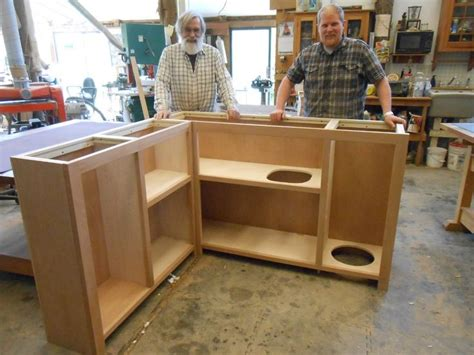 Cabinets Build Your Own by 25 Best Ideas About How To Build Cabinets On