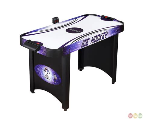 Carmelli Ng1015h Hat Trick 48 Quot Air Hockey Table