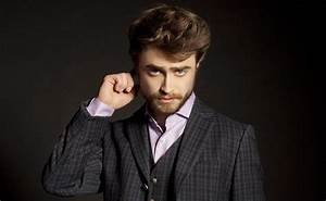 Daniel Radcliffe Looks More Handsome Than Ever in This New Mag Spread! | Daniel Radcliffe ...  onerror=