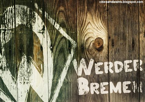 Welcome to the official werder bremen facebook page in english! wallpapper: Werder Bremen HD Image and Wallpapers Gallery