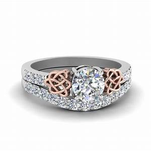 design your own wedding ring sets fascinating diamonds With design your own wedding ring set