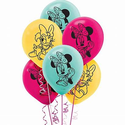 Minnie Mouse Party Balloon Kit Ultimate Icon