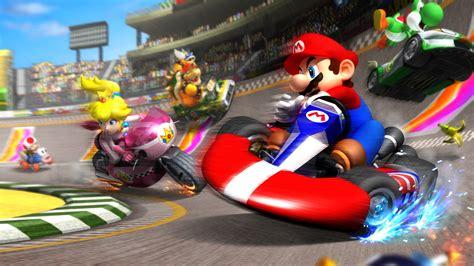 Mario Kart Wii Details Launchbox Games Database