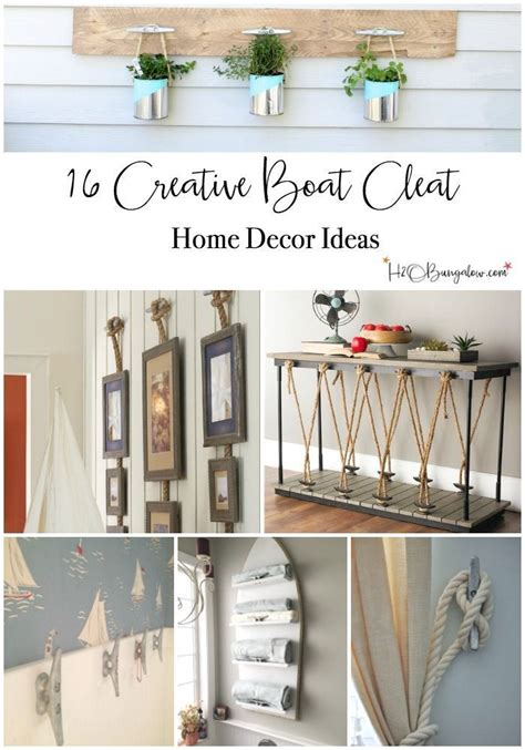Nautical Home Decor by Best 25 River House Decor Ideas On River