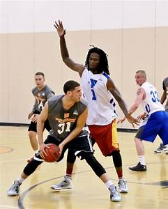 YMCA Capital City Basketball League Captivates Fans