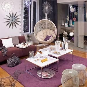 7 conseils pour choisir une table basse pour son salon for Deco cuisine pour table basse design