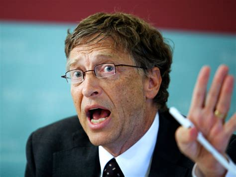 Bill Gates thinks AI taking everyone's jobs could be a ...