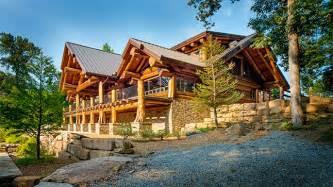 15 faits les maisons de bois rond pioneer immobilier casa