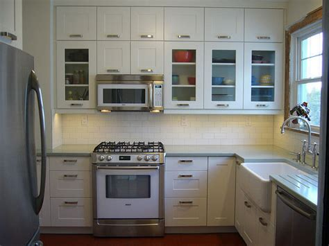 Replacement Glass For Kitchen Cabinet Doors   KITCHENTODAY
