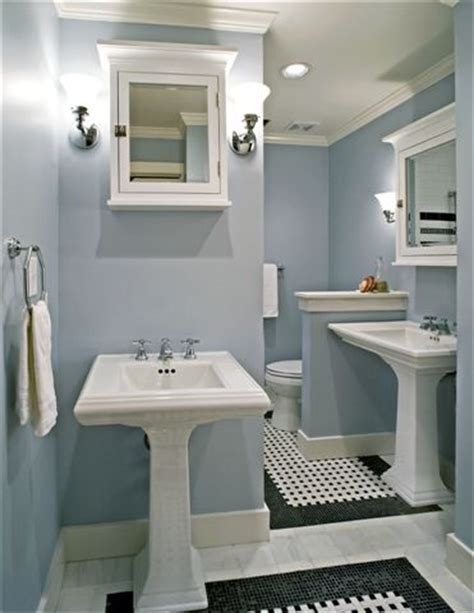 Small Bathroom Remodeling