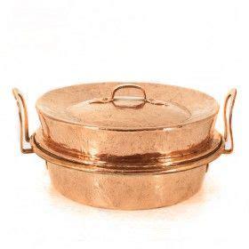 copper tart pan french  century copper pots kitchen copper ware copper cookware