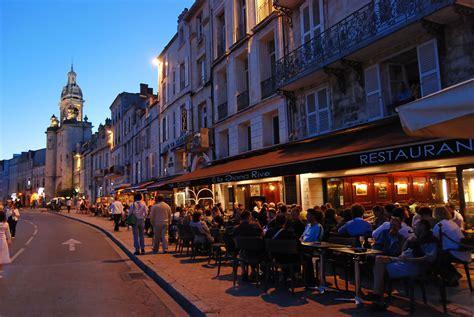 restaurant la rochelle vieux port reasons to la rochelle tootlafrance