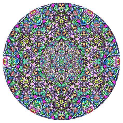Mandala Images Mandala Tile Background Image 183 Free Image On Pixabay