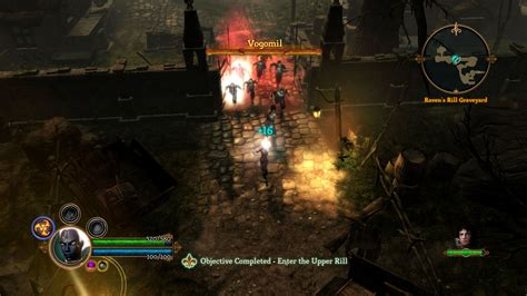 dungeon siege 3 multiplayer gamebanshee dungeon siege iii