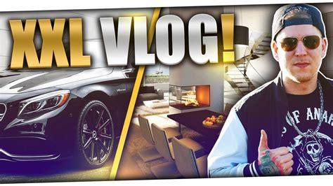 Xxl Vlog  Neues Auto & Neue Wohnung Youtube