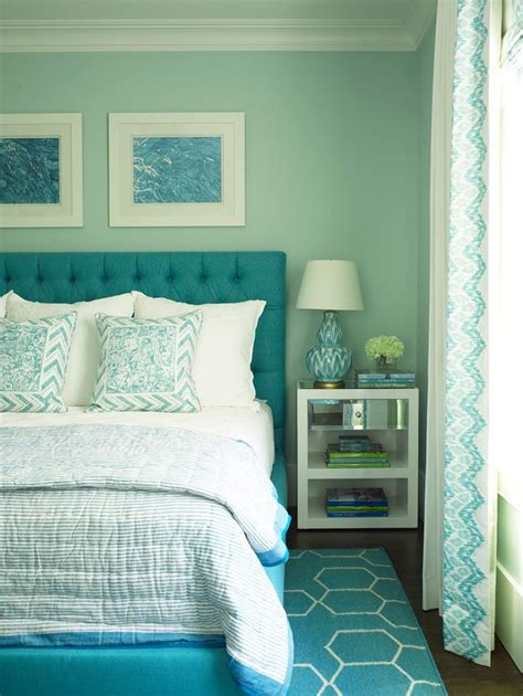 turquoise paint colors bedroom 25 best ideas about turquoise bedrooms on