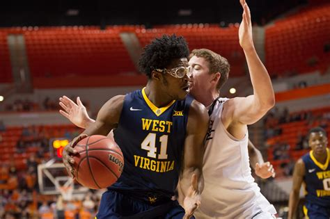 West Virginia Wins Ugly—but By Plenty—at