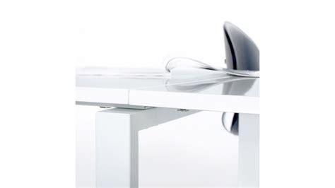 Bureau D Angle Blanc Laque Design by Pluton Bureau D Angle En Bois Laqu 233 Blanc