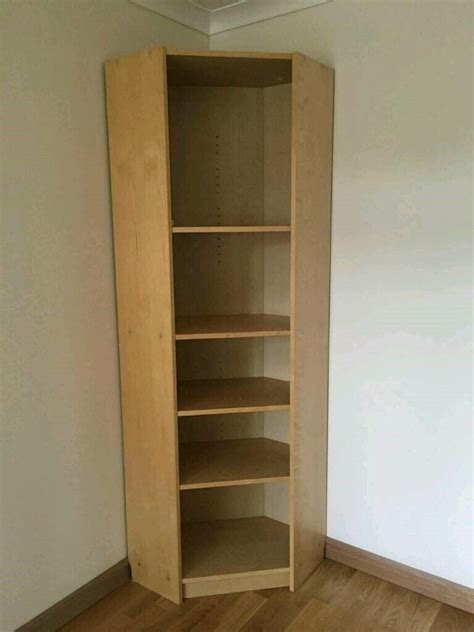 Ikea Billy Bookcase Corner by Ikea Billy Corner Bookcase In Mayfield Midlothian