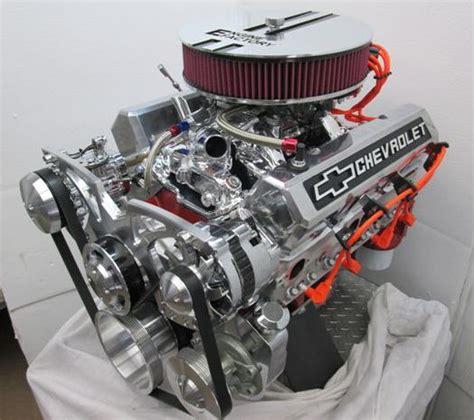 350 Chevy 350 Horsepower  Auto Trans Pkg