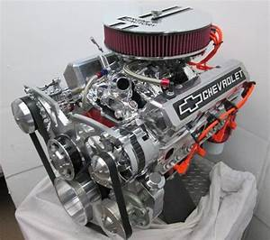 350 Chevy 350 Horsepower