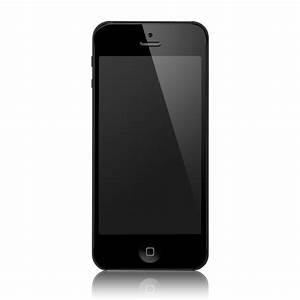 White Iphone 5 Black Screen | www.imgkid.com - The Image ...