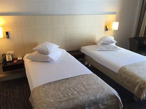 chambre lit jumeau chambre supérieure 2 lits jumeaux photo de valamar