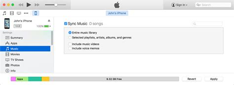 how to transfer from iphone to itunes sync your iphone or ipod touch with itunes using