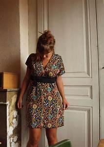 les 20 meilleures idees de la categorie patron robe sur With tissu pour robe d été