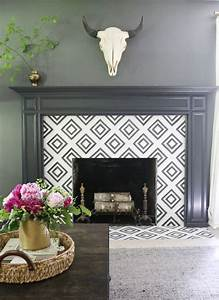 50, Best, Fireplace, Design, Ideas, For, 2020