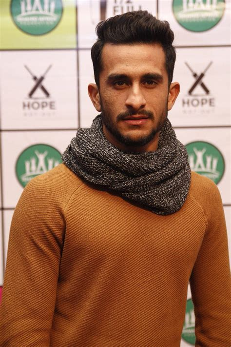 hasan ali age height weight wife affairs net worth